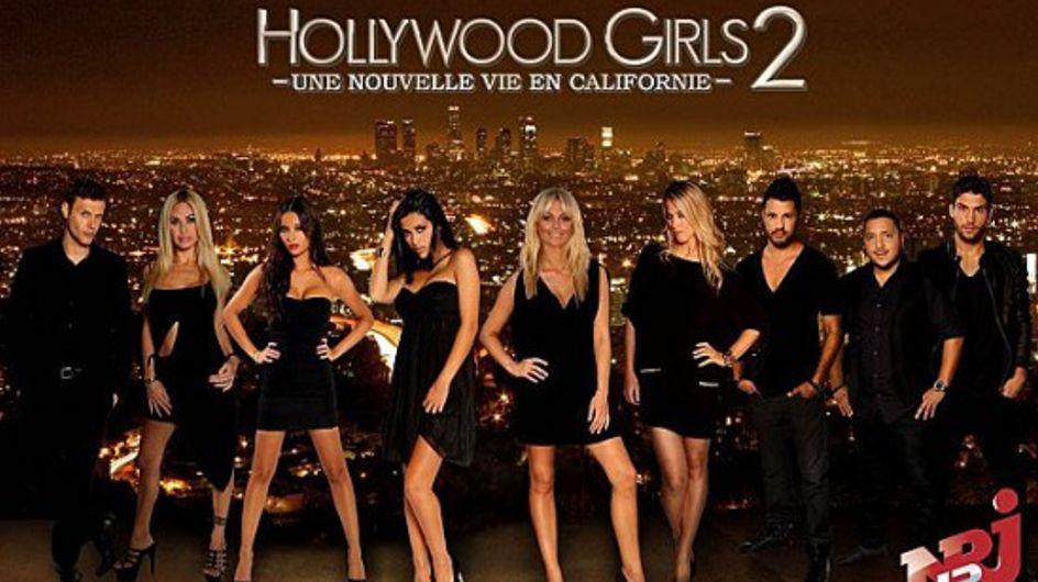 Hollywood Girls : Tout ce qui vous attend dans la saison 2 ! (Vidéo)