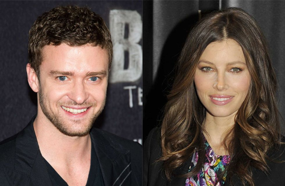 Jessica Biel et Justin Timberlake : Ils ne sont pas encore mariés