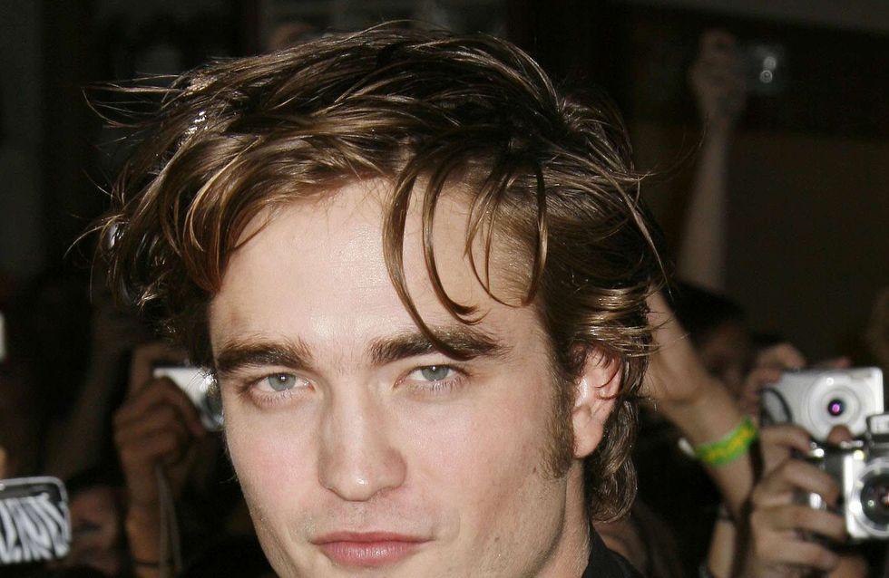 Robert Pattinson : Une virée entre potes avec Leonardo DiCaprio ?
