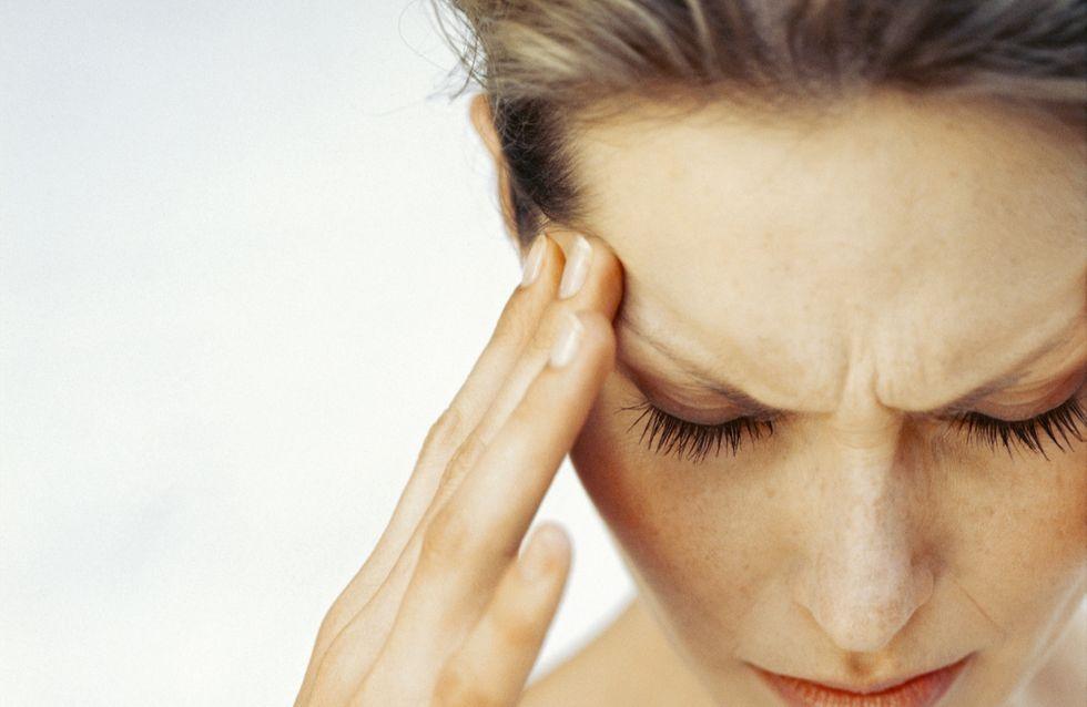 Migraine : Les femmes y seraient plus sensibles que les hommes