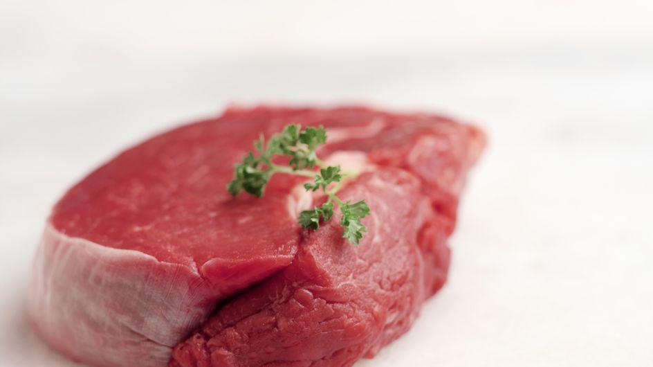 Cancer : Attention à la viande cuite à la poêle