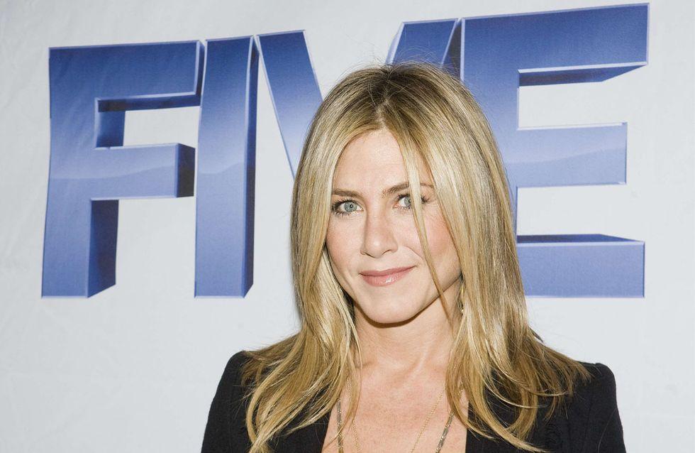 Jennifer Aniston : Complexée par ses fesses ?