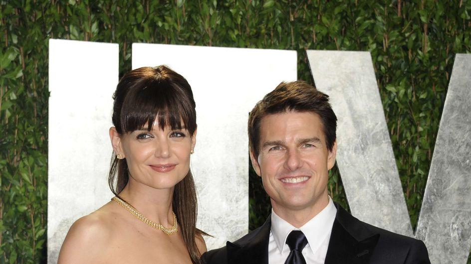 Katie Holmes : Enfin divorcée de Tom Cruise