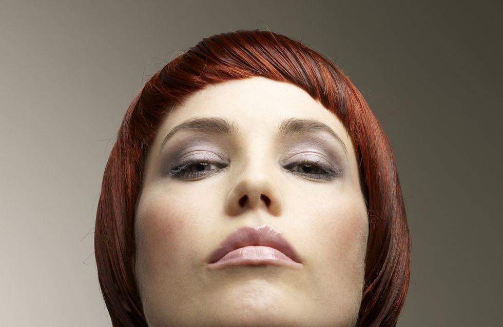 Cheveux : Comme les stars, osez le carré à la rentrée !