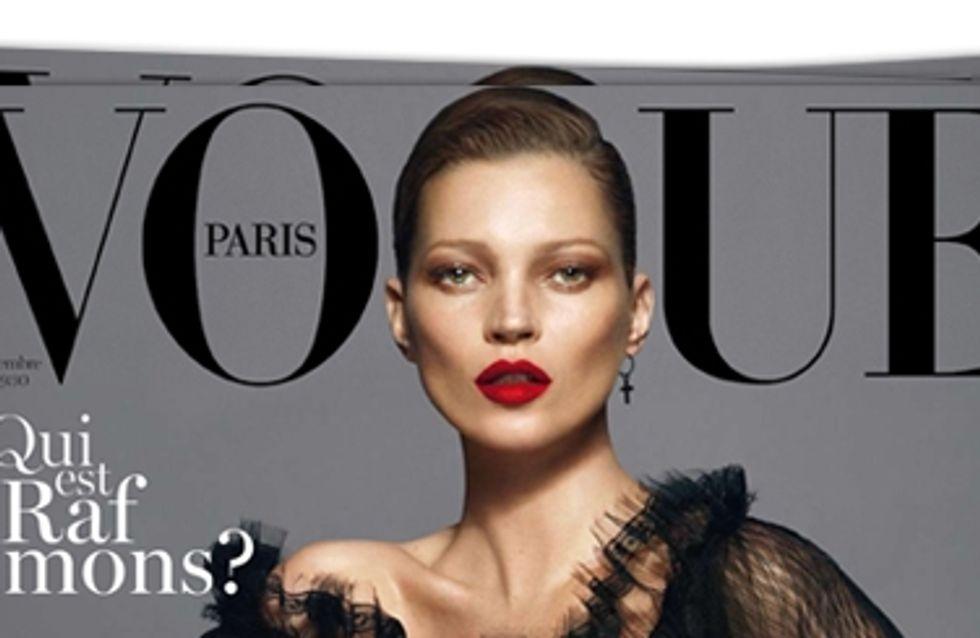 Vogue : Une toute nouvelle formule pour la rentrée !