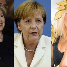 Classement Forbes : Qui est la femme la plus puissante du monde ?