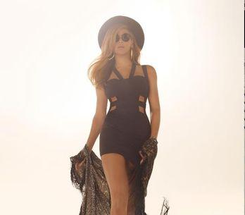 Beyoncé : Elle pose pour sa marque House of Deréon (Photos)
