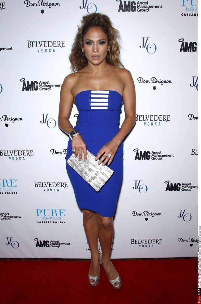Jennifer Lopez, robe, sexy