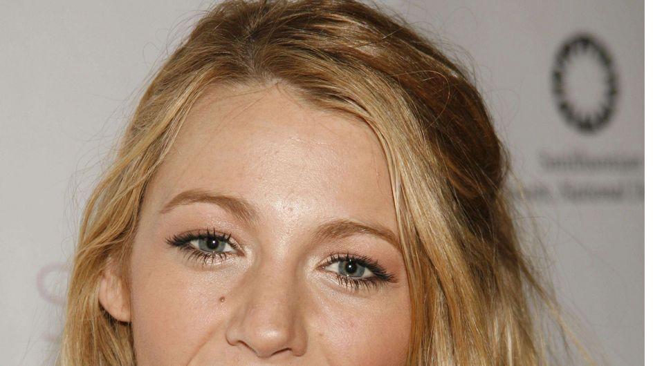 Blake Lively : Elle refuse de jouer nue devant la caméra