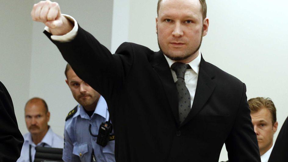 Breivik : 21 ans de prison pour l'extrémiste norvégien