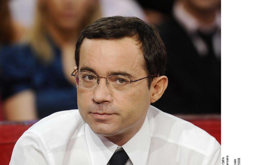Jean-Luc Delarue est mort
