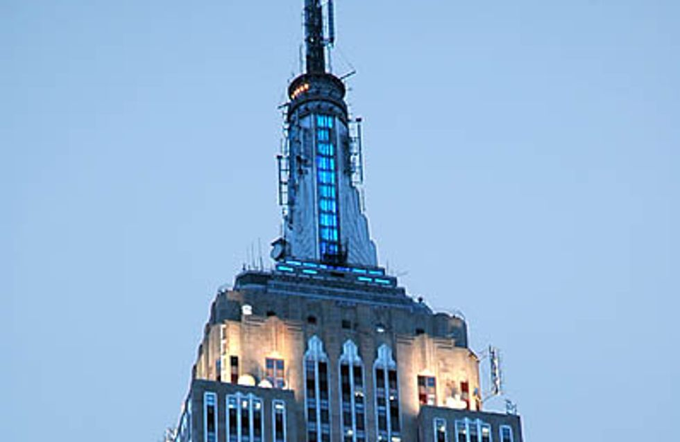 Une fusillade a éclaté près de l'Empire State Building à New York