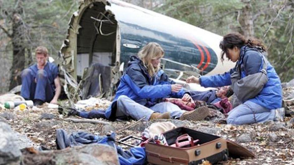 Grey's Anatomy : Découvrez le teaser de la nouvelle saison