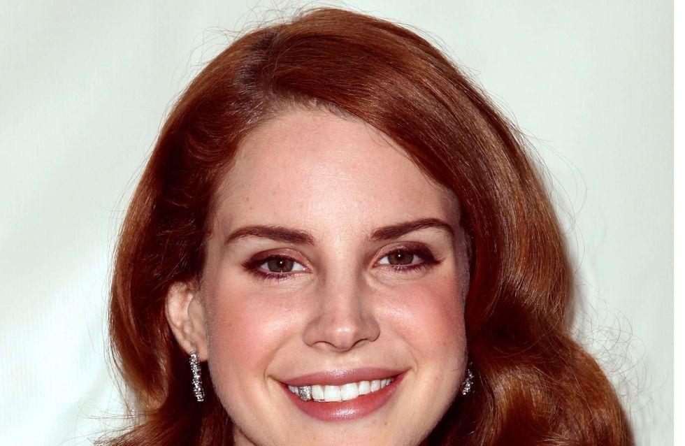 Lana Del Rey : Elle tourne en rond avec ses trois nouveaux titres