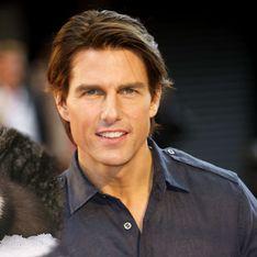 La fouine de la semaine : Tom Cruise revoit la pension alimentaire de Suri à la baisse !
