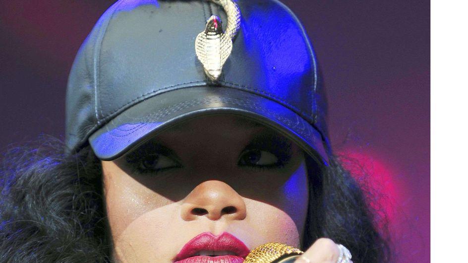 Rihanna : Sa folle soirée avec Rob Kardashian