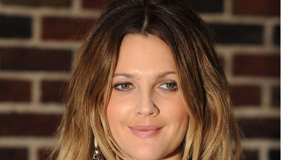 Drew Barrymore enceinte : Plus grosse que Jessica Simpson ?