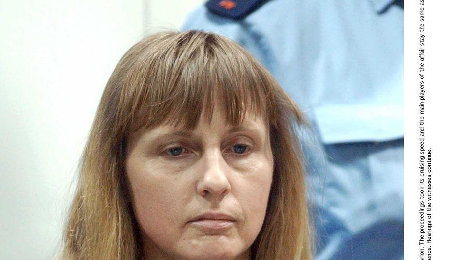 L'ex-femme de Dutroux libérée, la Belgique en colère