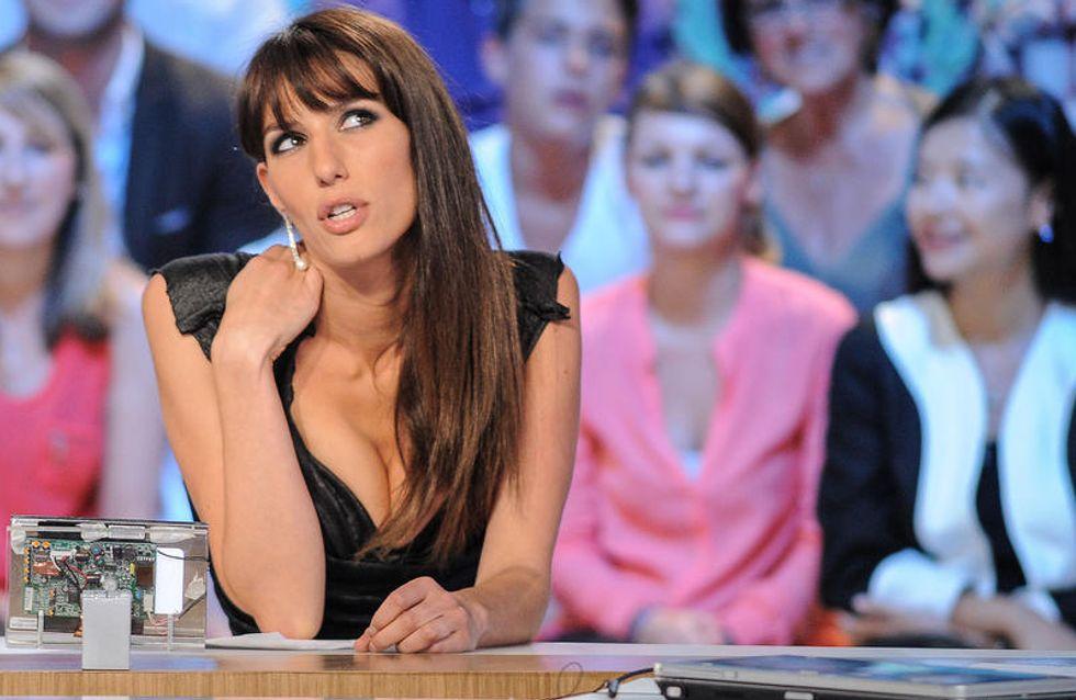 Doria Tillier : La nouvelle Miss Météo du Grand Journal a-t-elle séduit ?
