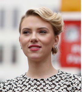Scarlett Johansson : Topless pour la nouvelle campagne Dolce & Gabbana (Phot