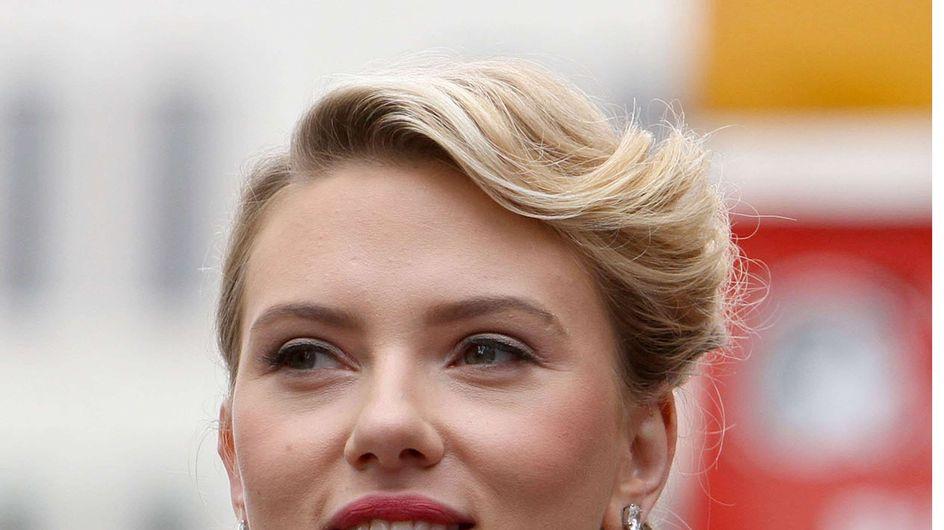 Scarlett Johansson : Topless pour la nouvelle campagne Dolce & Gabbana (Photos)