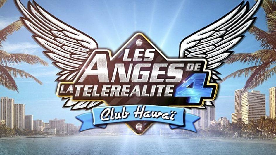Les Anges de la Télé Réalité : La saison 5 pas avant 2013