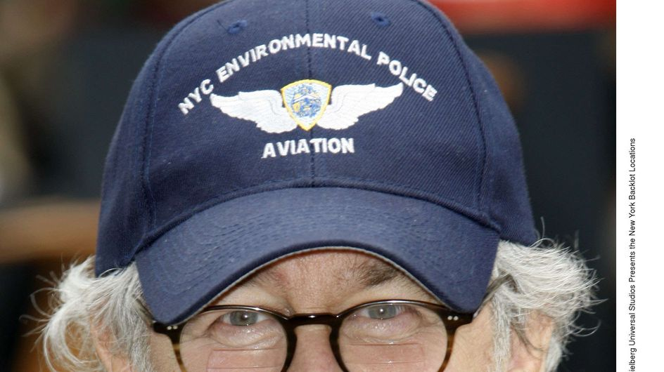 Steven Spielberg : Un film sur la mort de Ben Laden en préparation
