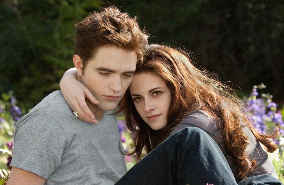 Twilight 5 : Les toutes dernières images !
