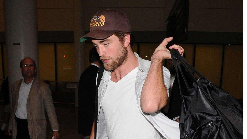 Robert Pattinson : Prêt à déménager à Londres pour oublier Kristen Stewart ?