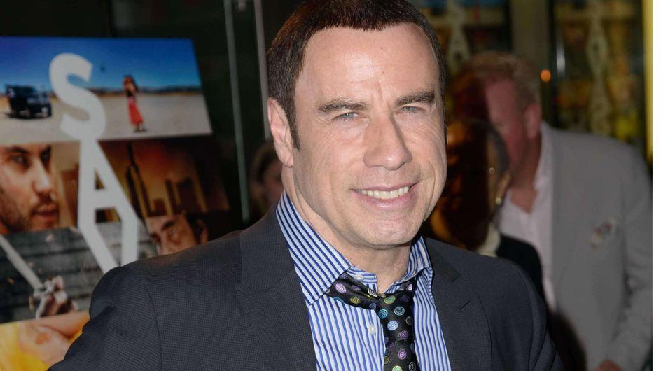"""John Travolta : Son présumé """"ex"""", Doug, dévoile tout"""