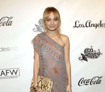 Nicole Richie : Découvrez la pub sexy de son nouveau parfum (Photos)