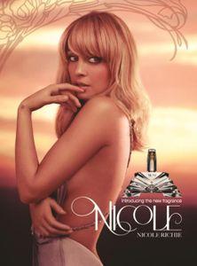 Nicole Richie parfum pub