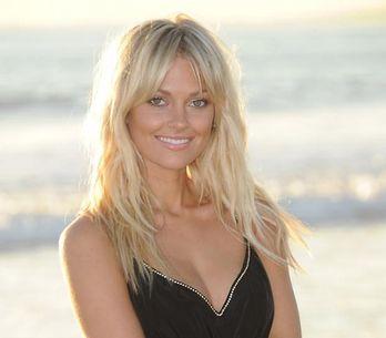 Hollywood Girls : Caroline Receveur in love et prête à se fiancer