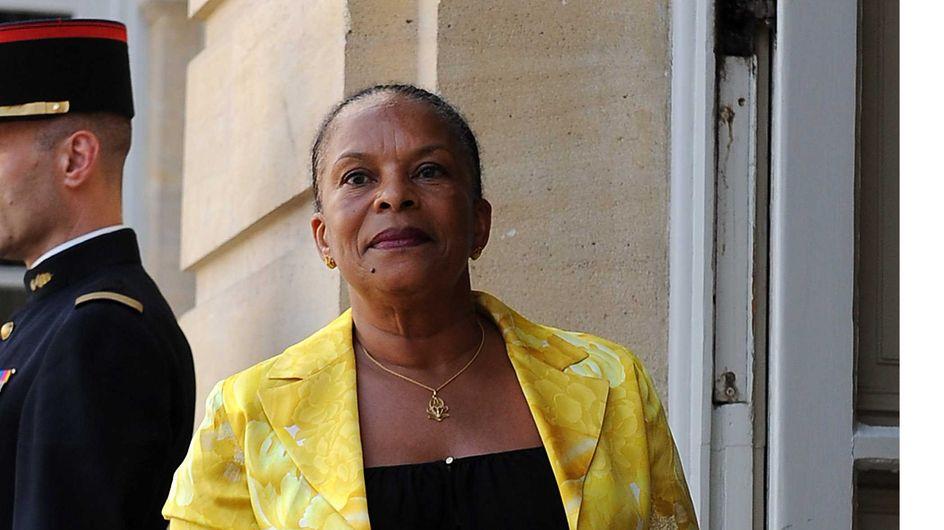 Christiane Taubira : Victime d'un 'léger malaise'