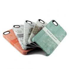 Naf Naf : Des coques de portables pour iPhone 4S et Samsung Galaxy S3