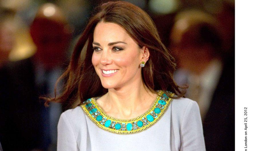 Kate Middleton : Obligée de décliner son identité pour un commerçant