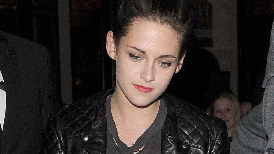 Kristen Stewart : Ses parents divorcent
