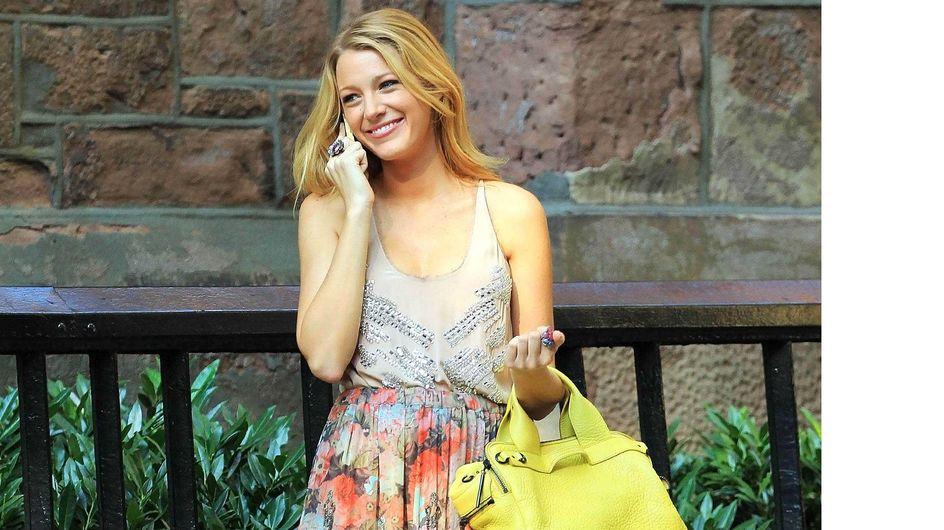 Blake Lively : Les nouveaux looks de Serena ! (Photos)