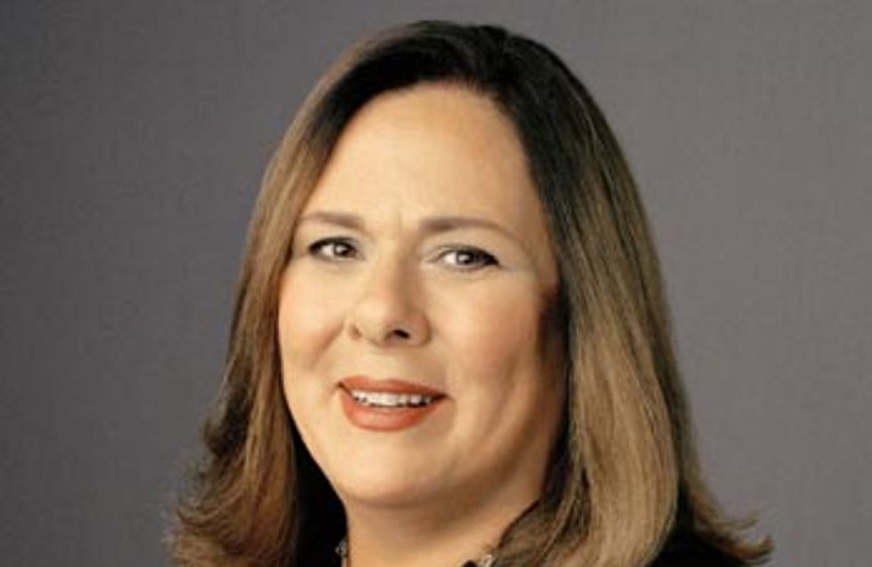 Présidentielle américaine : Une femme s'érige entre Romney et Obama