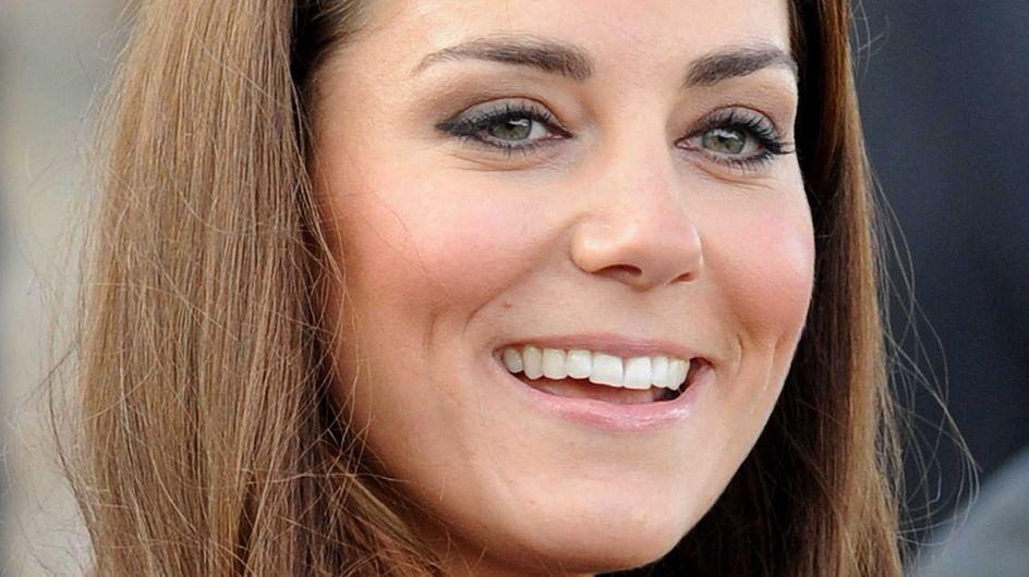 Kate Middleton : Un athlète paralympique refuse de lui serrer la main
