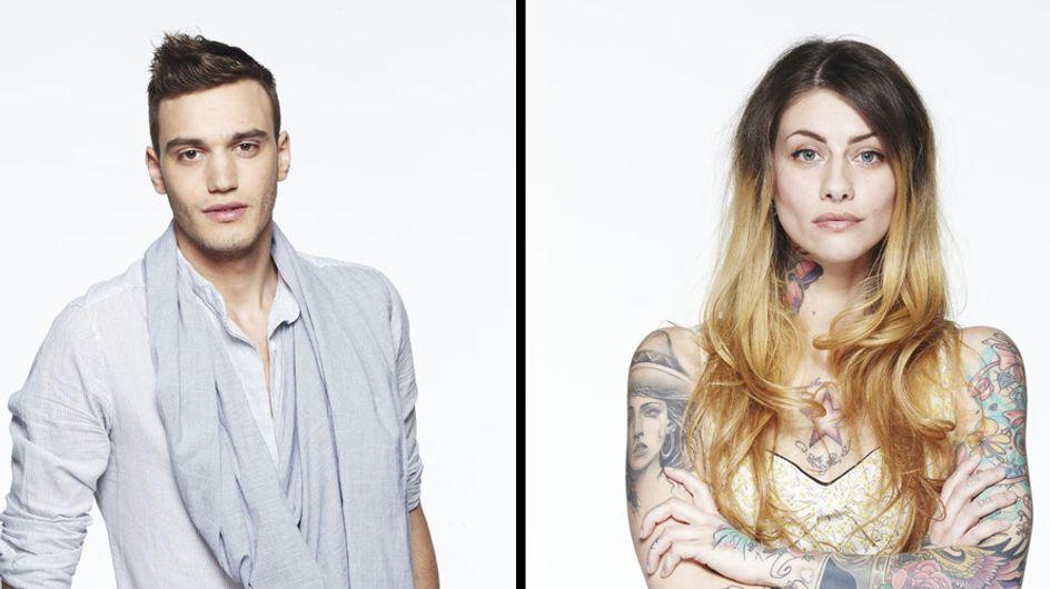 Secret Story : Retrouvailles timides pour Julien et Fanny (Vidéos)