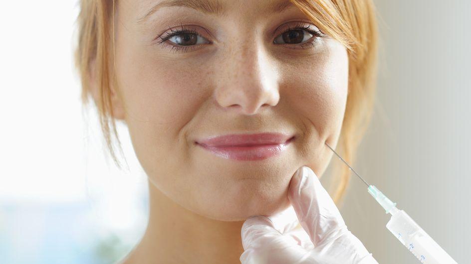 Le Botox®, nouveau moyen de combattre l'acné ?