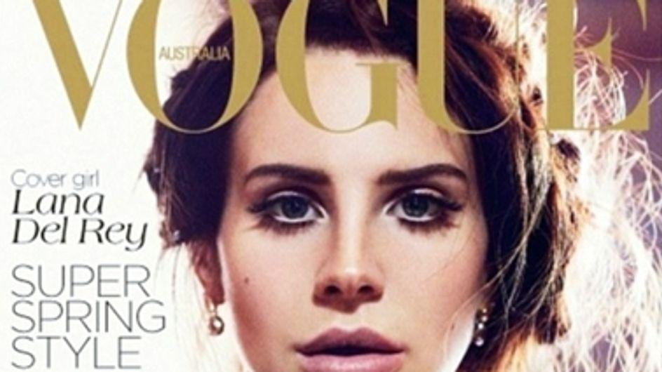 Lana Del Rey met un terme à sa carrière de chanteuse