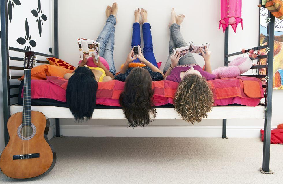 Santé : Les adolescents manquent de sommeil
