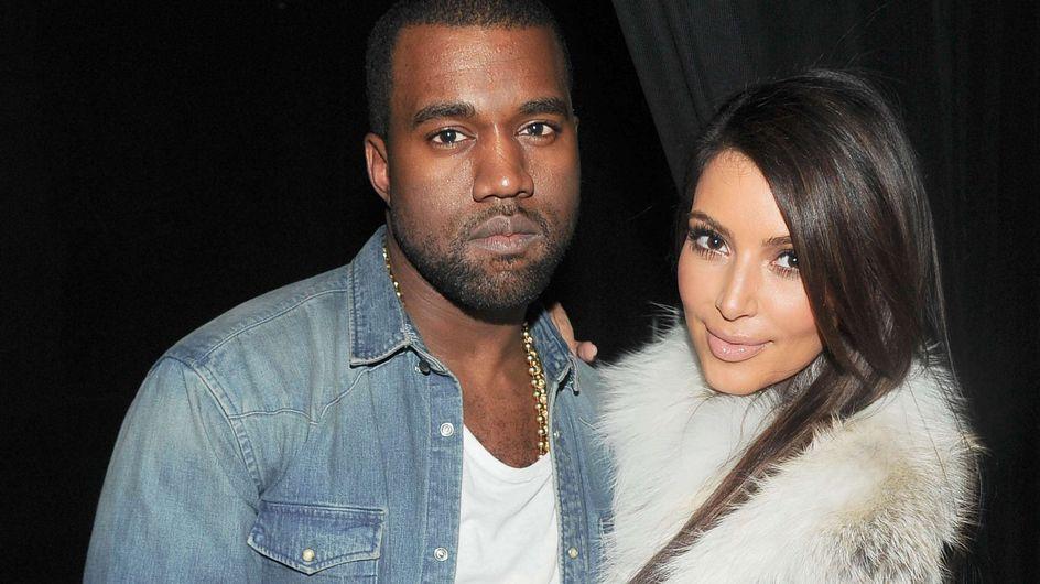 "Kim Kardashian : Kanye West est ""The One"" (Vidéo)"