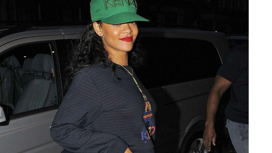 Rihanna : Ses plus beaux looks en vidéo !