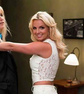 Britney Spears : Encore à l'honneur dans Glee
