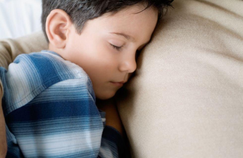 Près d'1 enfant sur 5 touché par la pauvreté en France
