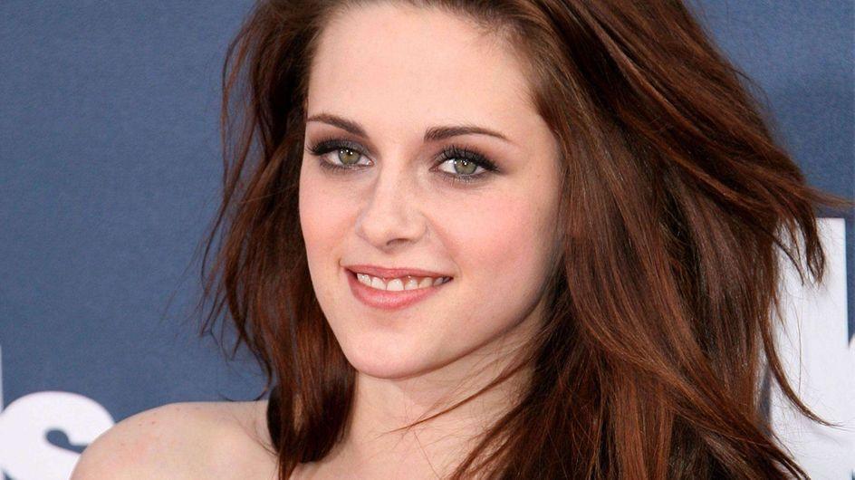 Kristen Stewart : « Robert aime lécher mes aisselles »