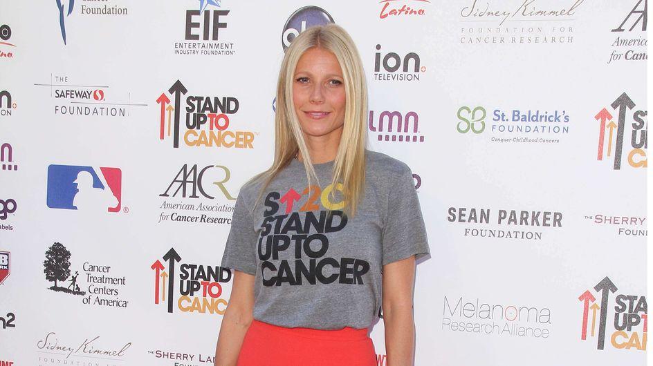 Gwyneth Paltrow : Lookée en toutes circonstances
